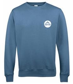 MOM Sweatshirt - Front Print