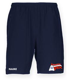 PR - Stafford Apex Ladies Shorts