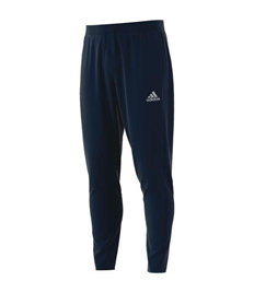 Adidas Condivo 18 Tracksuit Pants (Blue) - (Adult / Large Child)
