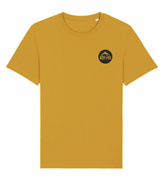 MOM Unisex Organic T-Shirt - Front Print