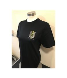 Wigley Racing Crewneck T shirt