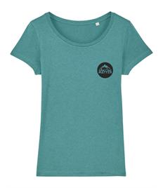 MOM Women's Organic T-Shirt - Front Print