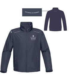 EMB - Saladmaster Summer President's Jacket