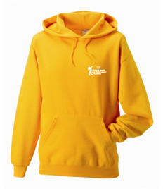 GOLD Childrens Stafford Sports and Performance Academy Hoody