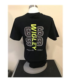Wigley Racing Child's T shirt