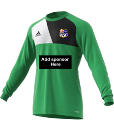 Matchday Goalkeeper Shirt (Adult)