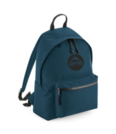 Mind Over Matter Recycled Backpack