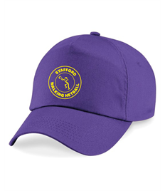PR - Stafford Walking Netball Cap