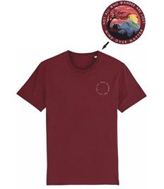 MOM - Unisex Wanderer T-Shirt