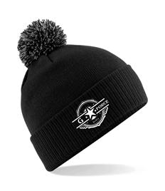 EMB - G Force Bobble Hat