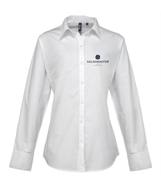 EMB - Saladmaster Women's Long Sleeved Shirt