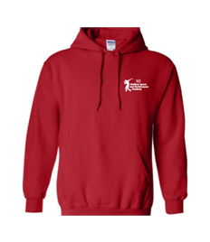 RED Adults Stafford Sports and Performance Academy Hoody