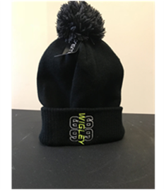 Wigley Racing Bobble Hat