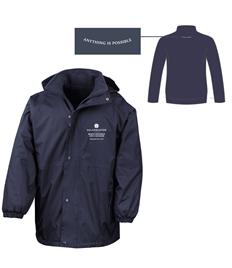 EMB - Saladmaster Winter President's Jacket