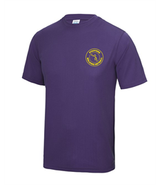 PR - Stafford Walking Netball Men's T-shirt