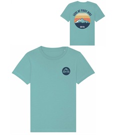 MOM CHILDREN'S Love at First Hike T-Shirt
