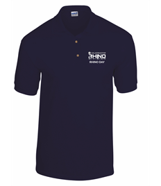 EMB - Rhino Day Polo
