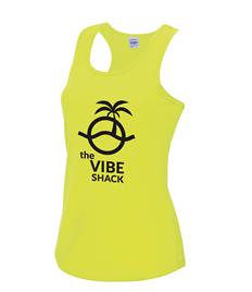 PR - Vibe Shack Performance Vest
