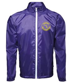 PR - Stafford Walking Netball Lightweight Jacket