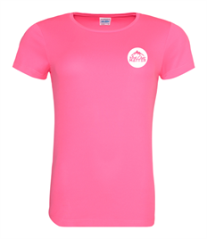 MOM Women's Polyester T-Shirt - Front Print