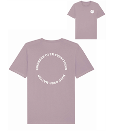 MOM Organic, Unisex Kindness T-Shirt